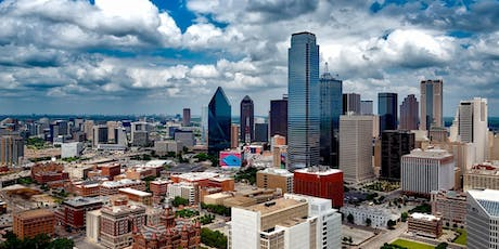 Expanding your business internationally?  Texas: Bigger, Bolder, Booming! tickets
