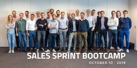 Sales Sprint Bootcamp tickets