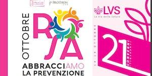 Ottobre Rosa - La Via della Salute - CREVALCORE