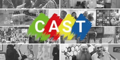 CAST 10 Year Anniversary Exhibition-Party-Fundraiser-Extravaganza