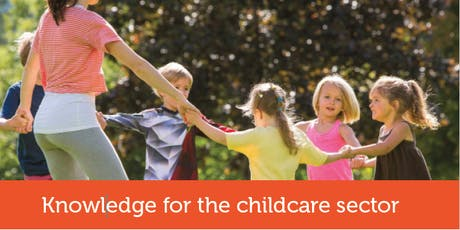 Building your employability skills - Knowledge for the Childcare Sector tickets