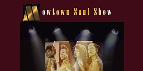 Motown Soul show tickets
