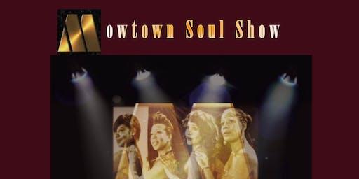 Motown Soul show