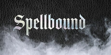 Book Launch - Spellbound - Hobs Repro Glasgow tickets