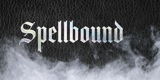 Book Launch - Spellbound - Hobs Repro Glasgow