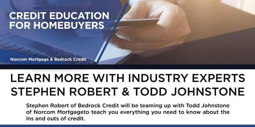 Home-buyer Credit Education