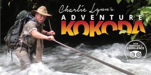 Free KOKODA TRAIL Information Session