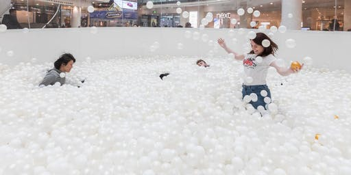 Exclusive Ball Pit Giveaways