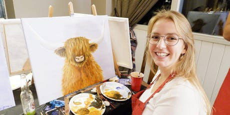 Hamish Brush Party - St Albans tickets