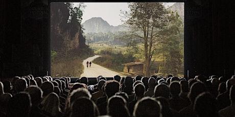 Kendal Mountain Festival UK Tour 2020 tickets