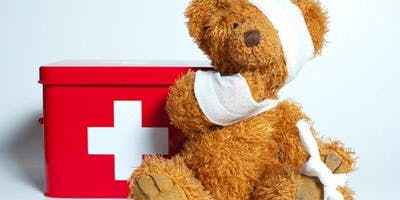 Paediatric First Aid Course -blended (PFA)
