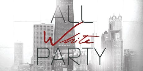 CLEAN Fridays: Upscale All White Party tickets
