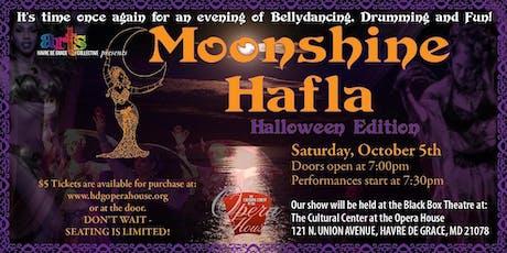 Halloween Hafla tickets