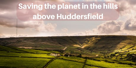 Our Holme Festival: Saving the planet in the hills above Huddersfield tickets