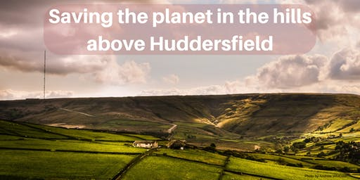 Our Holme Festival: Saving the planet in the hills above Huddersfield