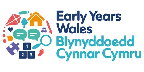 Early Years Wales - Foundation Phase Excellence Network Event 2019 (Powys) tickets