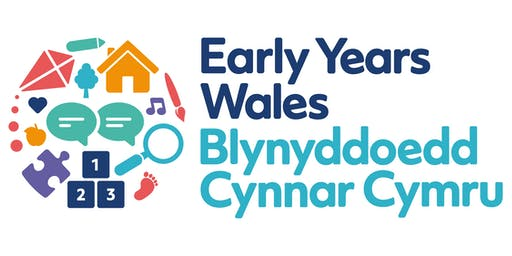 Early Years Wales - Foundation Phase Excellence Network Event 2019 (Powys)