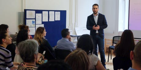 Connect with your Audience through Public Speaking tickets