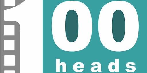 100 Heads