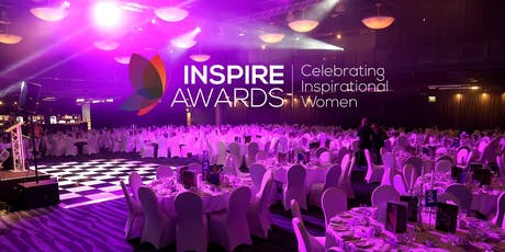 NW Inspire Women Awards 2020 tickets