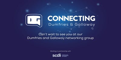 Connecting DG Networking Event - September