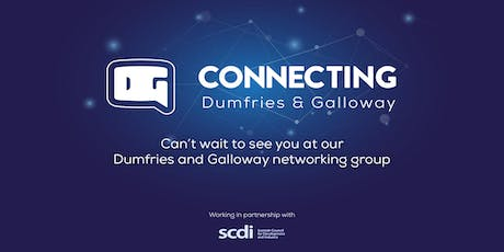 Connecting DG Networking Event - September tickets