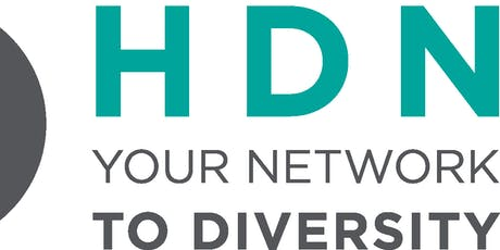 HDN Northern Diversity Group Meeting tickets