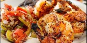 Brunchaholic Seafood Sundays at Crisis Bar