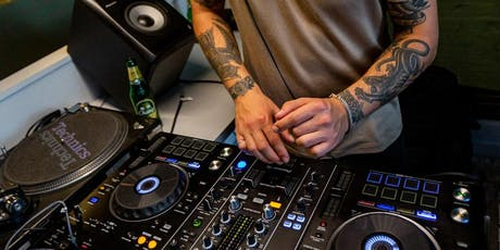 Live DJ Nights at Whitworth Locke  tickets