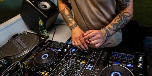 Live DJ Nights at Whitworth Locke