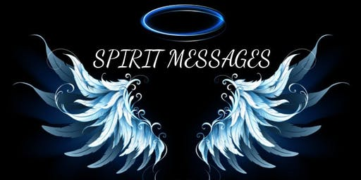 Spirit Messages Group Reading with Psychic Medium