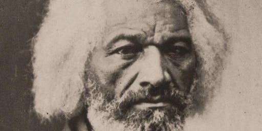 Black History Month: Strike for Freedom: Frederick Douglass in Scotland