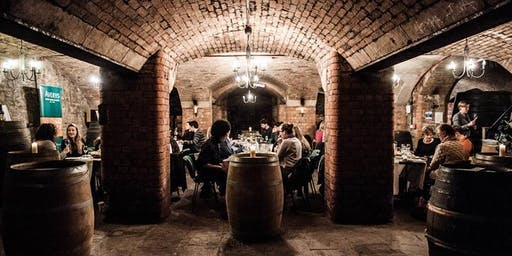 Bristol Private Clients Wine Tasting