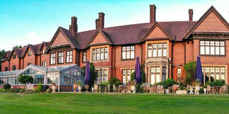 Wedding Showcase at Stanhill Court in Charlwood, Horley tickets