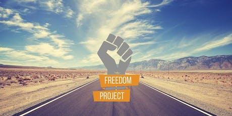 Amazon Freedom Project - Spotkanie w Londynie #3 tickets