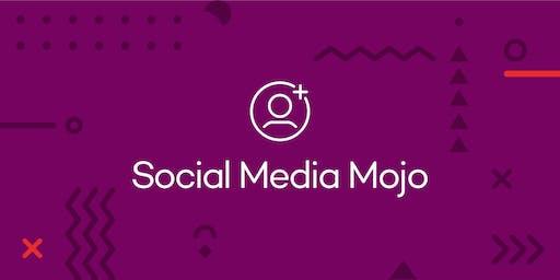 Social Media Mojo Workshop