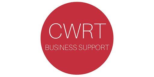 Digital Branding Free Workshop for Warwickshire Entrepreneurs