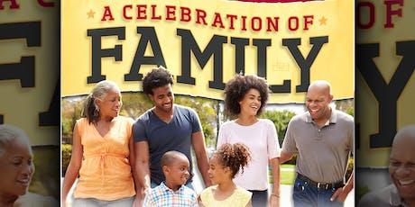 PBEOC: Celebration of Family tickets
