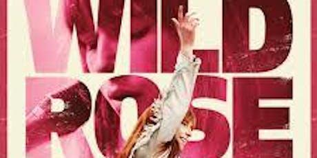 Wild Rose - 7pm Screening tickets