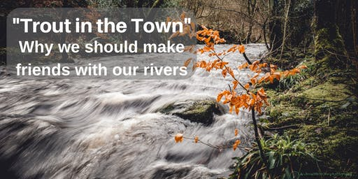 Our Holme Festival: Rivers are the lifeblood of your town