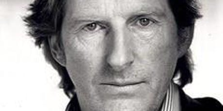 Adrian Dunbar presents...        T.S. Eliot's 'The Waste Land' - with Nick Roth Quintet at October Gallery  tickets