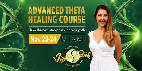 Advanced Theta Healing Seminar  tickets