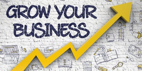 Grow Your Business: Part 2 tickets
