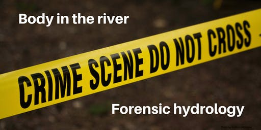 Our Holme Festival: A Body in the River