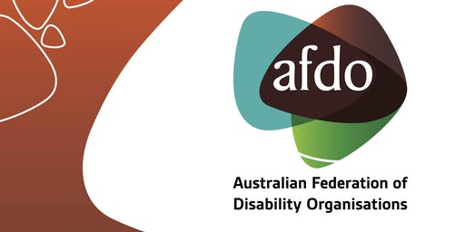 AFDO Next Wave Advocacy Conference 2019