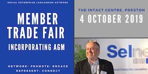 Selnet AGM and Members' Trade Fair 2019