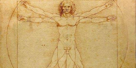"""CONVEGNO """"Scienza, arte e umanesimo: Leonardo da Vinci, 500 anni"""" biglietti"""