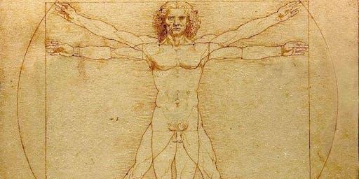 "CONVEGNO ""Scienza, arte e umanesimo: Leonardo da Vinci, 500 anni"""