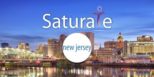 Saturate New Brunswick Kickoff Meeting