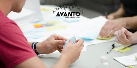 Avanto Työpajasarja: Yrittäjän lakiasiat tickets